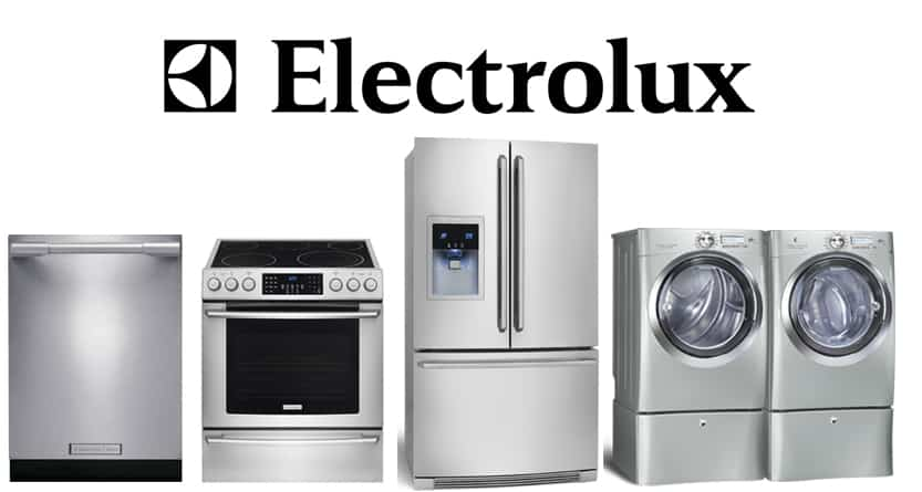 Electrolux Appliance Repair In San Diego