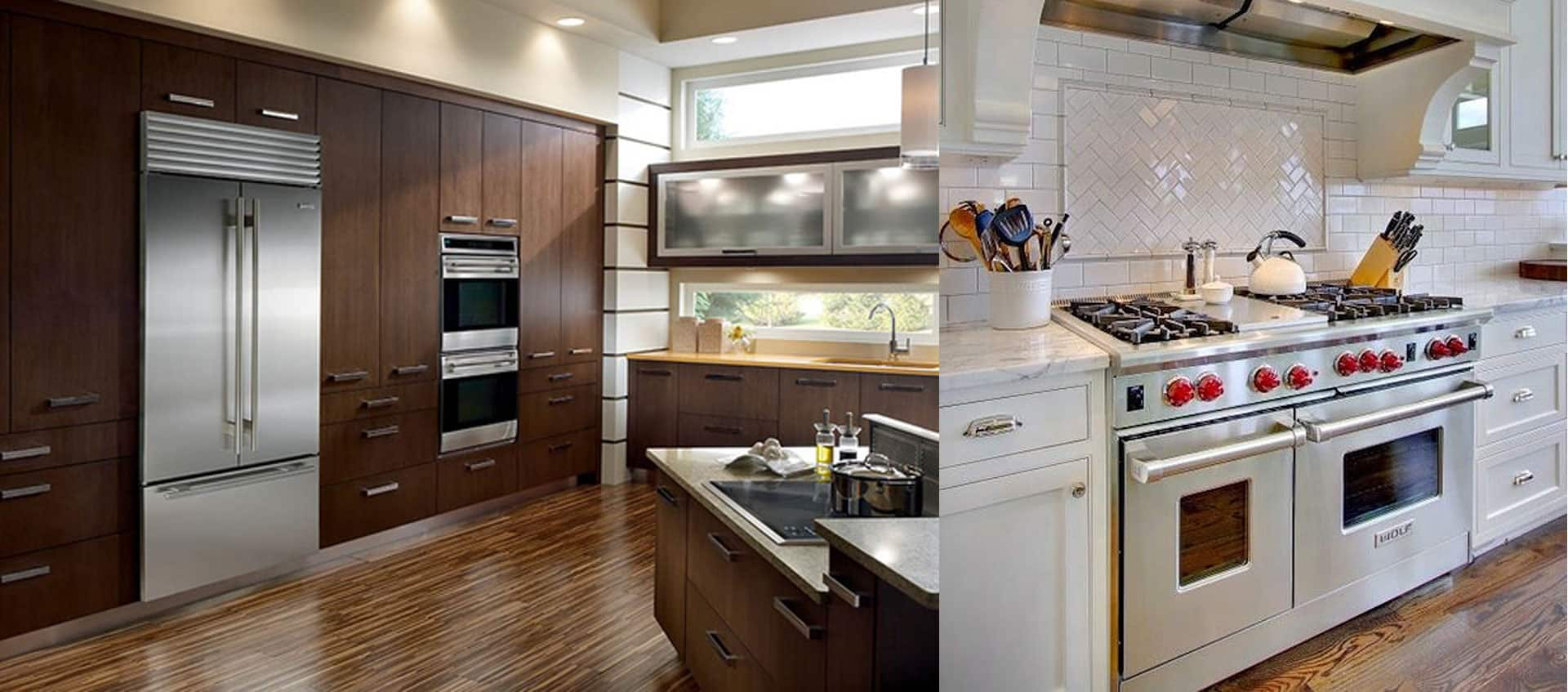 Sub Zero Appliance Repair And Service In San Diego