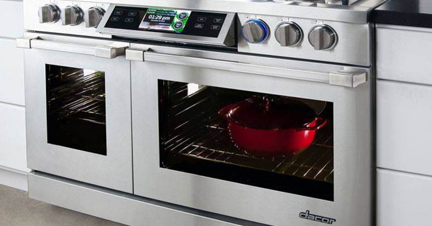 Dacor Appliance Repair In San Diego